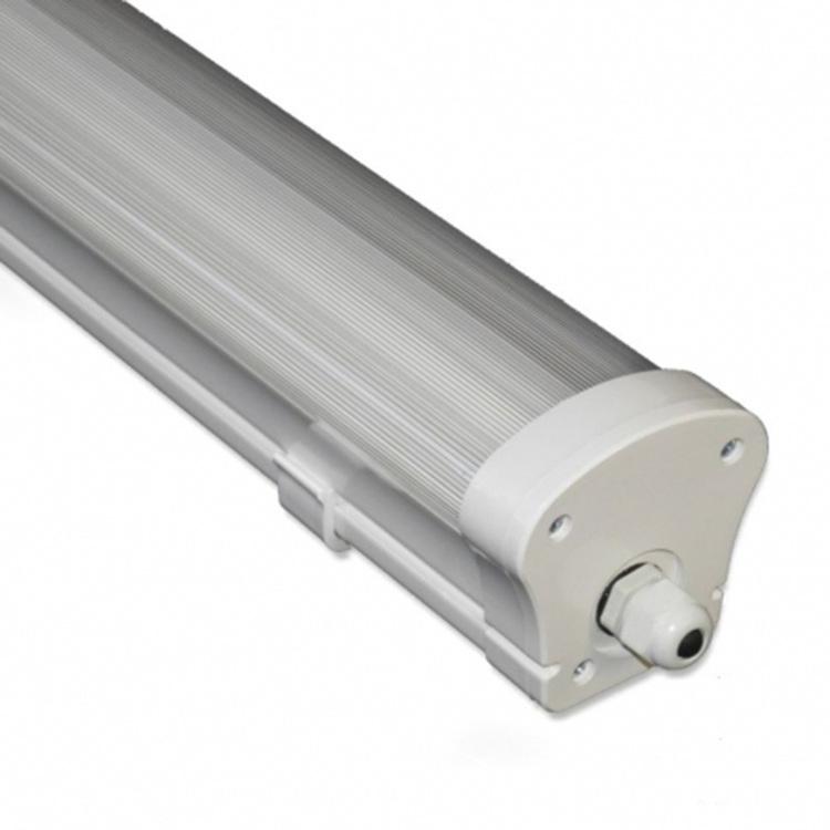 Торговый светодиодный светильник DS-N30 TRADE 40W 1,2 метра фото