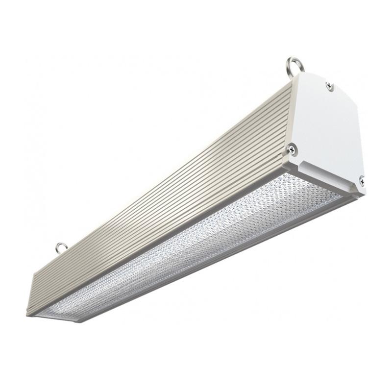 Торговый светодиодный светильник DS-TRADE 17W фото