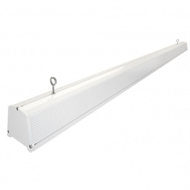 Торговый светодиодный светильник DS-TRADE 50W 1,5 метра фото