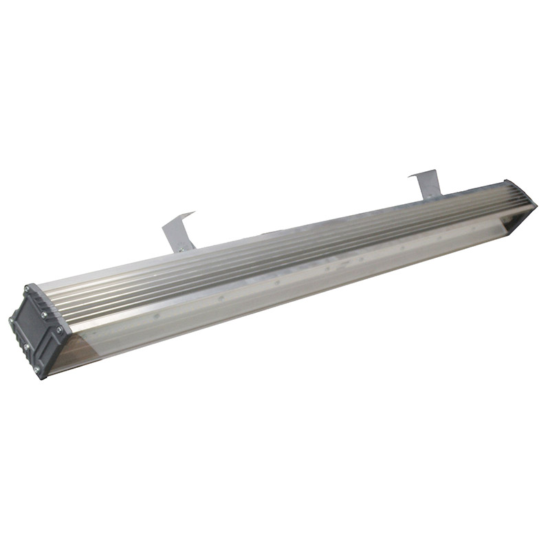 Светодиодный промышленный светильник SL-PROM 100 W (Д) фото