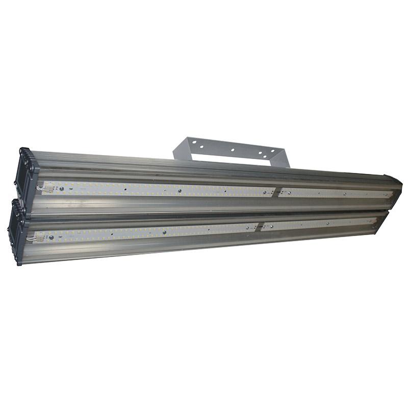 Светодиодный промышленный светильник SL-PROM 200 W (Д) фото
