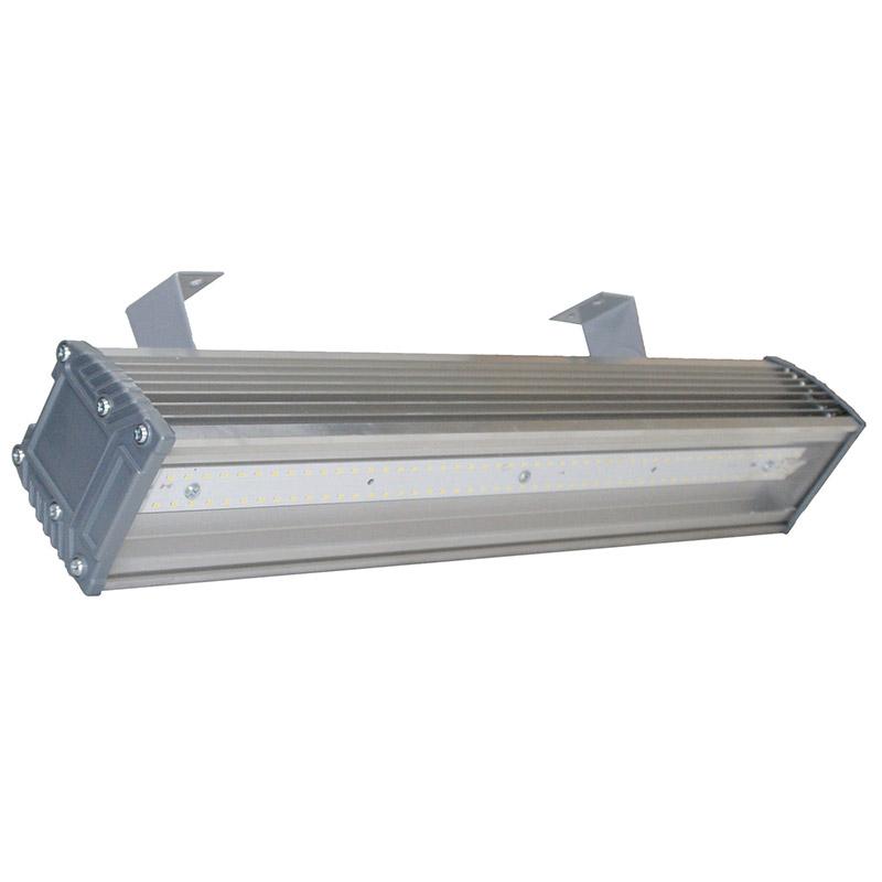 Светодиодный промышленный светильник SL-PROM 50 W (Д) фото