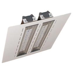 Светодиодный светильник для АЗС SL-Prom 100W (Д) AZS фото