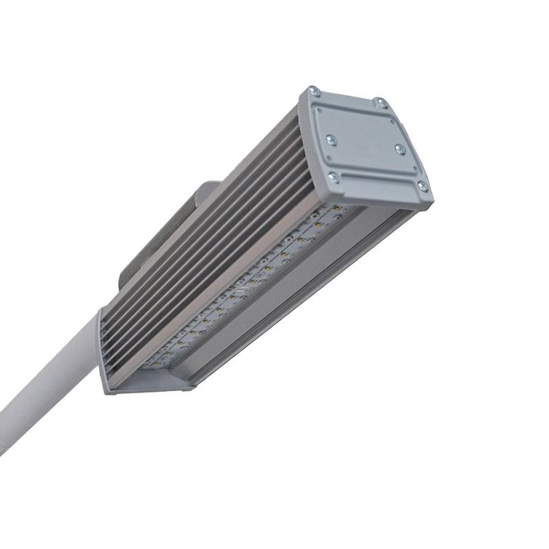 Светодиодный светильник консольный УКС-03-50 фото