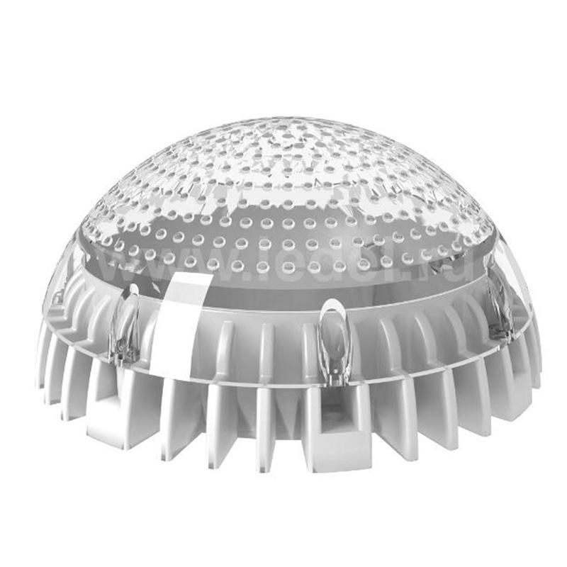 Светодиодный светильник SL-J10 с оптико-акустическим датчиком фото
