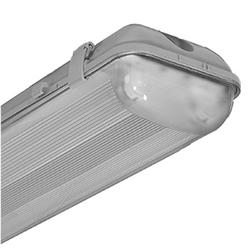 Светодиодный светильник SL-P40 IP65 с функцией аварийного освещения (1 час) фото