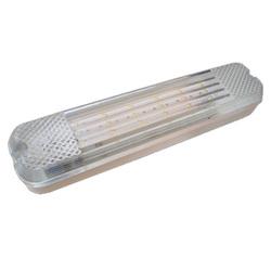 Светодиодный светильник ЖКХ 10 ДБО 4К с оптико-акустическим датчик фото